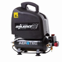 Aerotec Druckluft Kompressor Silent 6 - 230 V