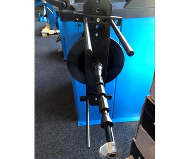 Motorradreifen-Adapter für Auswuchtmaschinen