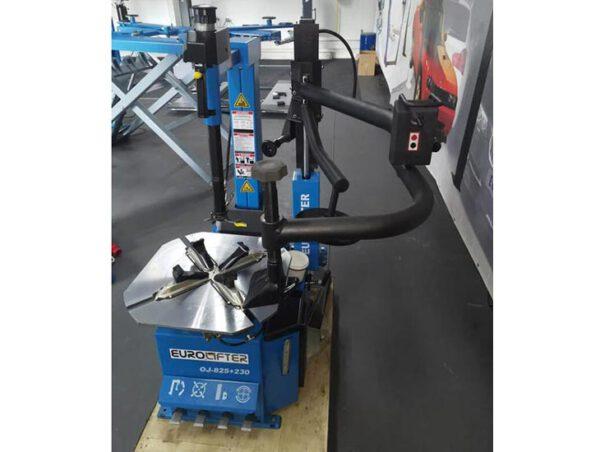 Eurolifter Reifen-Montiermaschine ProfiLine