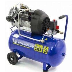 Michelin Kompressor 3 PS - 50 Liter - 365 Liter pro Minute
