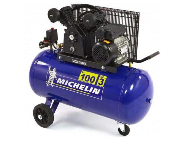 Michelin VCX 100/3 Kompressor 230 Volt