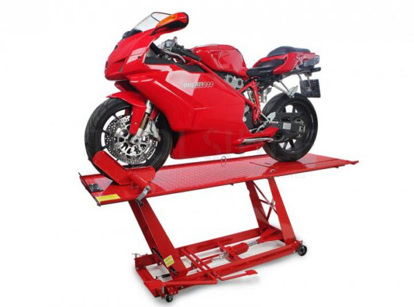 Motorradhebebühne Basic Modell 450