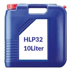 Öl zur Erstbefüllung | Hydrauliköl 10 L